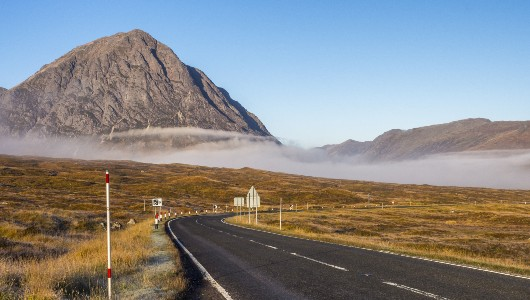 Loch Ness, Haunting Glencoe & the Highlands Tour from Glasgow