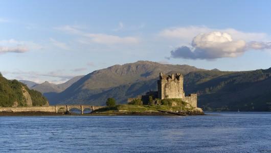 Isle of Skye, The Highlands & Loch Ness