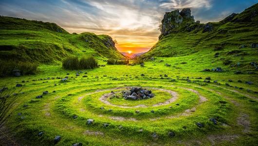 Isles of Mull, Iona & Skye Island Hopping