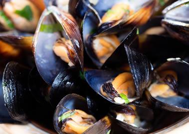 Seafood Loch Fyne